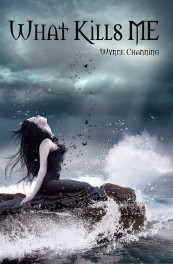 What Kills Me by Wynne Channing Review: Fun, refreshing vampire read
