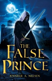 The False Prince by Jennifer A. Nielsen Review: Trickster at his finest