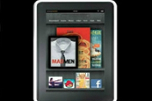 Kindle Fire March Authors 2013 Giveaway