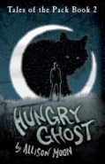 Hungry Ghost Ebook Cover Final