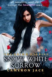 SnowWhiteSorrowCover (Custom)